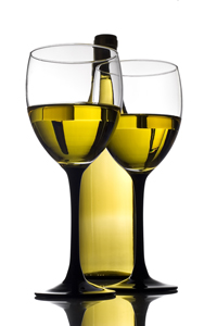White Wine - Wine Women charitable non-profit
